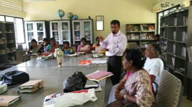 School-Based Teacher Training Programme at Hiswella Kanista Vidyalaya (7)