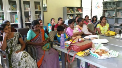 School-Based Teacher Training Programme at Hiswella Kanista Vidyalaya (8)