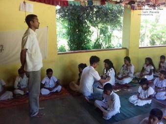 Chandrathilakaramaya Kurunegala - 11
