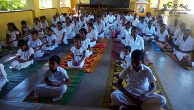 Chandrathilakaramaya Kurunegala - 14