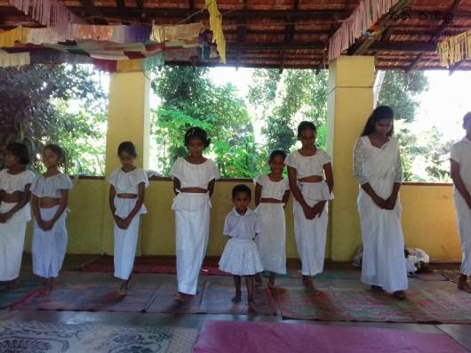Chandrathilakaramaya Kurunegala - 15