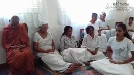 Mindfulness Facilitators Training Programme at Subodharama Peradeniya (11)