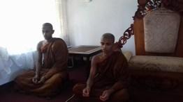 Mindfulness Facilitators Training Programme at Subodharama Peradeniya (13)