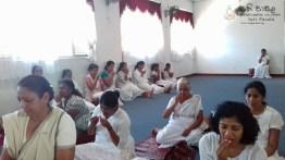 Mindfulness Facilitators Training Programme at Subodharama Peradeniya (16)