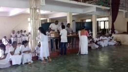 Mindfulness Facilitators Training Programme at Subodharama Peradeniya (17)