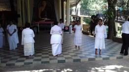 Mindfulness Facilitators Training Programme at Subodharama Peradeniya (22)