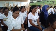 Mindfulness Programme for Success institute, Kegalle (10)