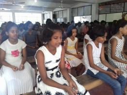 Sati Pasala Mindfulness Programme for Vishva Institute, Mawanella (9)