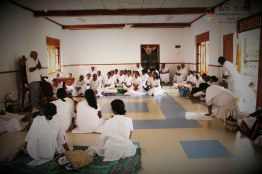 Sati Pasala Programme at Sri Dharmananda Piriwena - 22nd December 2018 (3)