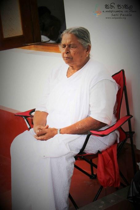 Sati Pasala Programme at Sri Dharmananda Piriwena - 22nd December 2018 (4)