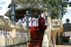 Sati Pasala Programme at Sri Weerasundaramaya Temple - 22nd December 2018 (10)