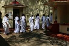 Sati Pasala Programme at Sri Weerasundaramaya Temple - 22nd December 2018 (8)