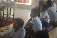 Sati Pasala Residential Programme for Children and Parents at Seelawathi Sevana (17)