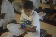 Sati Pasala Residential Programme for Children and Parents at Seelawathi Sevana (19)