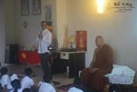 Sati Pasala Residential Programme for Children and Parents at Seelawathi Sevana (2)