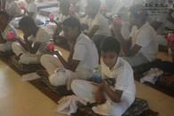 Sati Pasala Residential Programme for Children and Parents at Seelawathi Sevana (21)