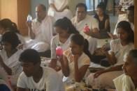 Sati Pasala Residential Programme for Children and Parents at Seelawathi Sevana (22)