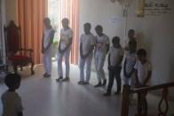 Sati Pasala Residential Programme for Children and Parents at Seelawathi Sevana (29)