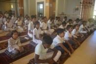 Sati Pasala Residential Programme for Children and Parents at Seelawathi Sevana (41)