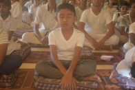 Sati Pasala Residential Programme for Children and Parents at Seelawathi Sevana (45)
