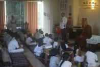 Sati Pasala Residential Programme for Children and Parents at Seelawathi Sevana (6)