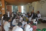 Sati Pasala Residential Programme for Children and Parents at Seelawathi Sevana (60)