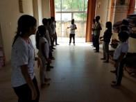Sati Pasala Residential Programme for Children and Parents at Seelawathi Sevana (69)