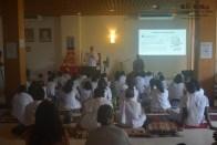 Sati Pasala Residential Programme for Children and Parents at Seelawathi Sevana (7)