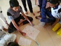 Sati Pasala Residential Programme for Children and Parents at Seelawathi Sevana (78)