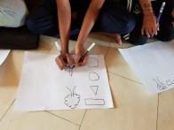 Sati Pasala Residential Programme for Children and Parents at Seelawathi Sevana (80)