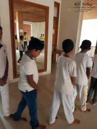 Sati Pasala Residential Programme for Children and Parents at Seelawathi Sevana (81)