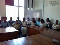 Sati Pasala at Central Province Information and Communication Centre and Library office (17)