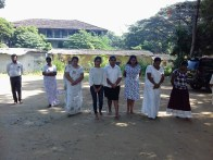 Sati Pasala at Central Province Information and Communication Centre and Library office (24)
