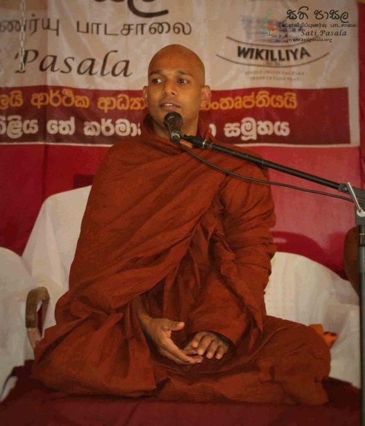 Special Satti Pasala Programme at Thumbagoda Sri Sudharshanarama Temple (10)