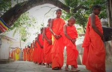 Special Satti Pasala Programme at Thumbagoda Sri Sudharshanarama Temple (18)