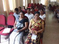 Sati Pasala Mindfulness Programme at Harispattuwa District Secretariats office (23)