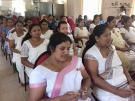 Sati Pasala Mindfulness Programme at Harispattuwa District Secretariats office (25)
