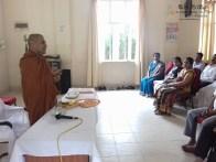 Sati Pasala Mindfulness Programme at Harispattuwa District Secretariats office (28)