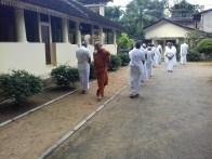Sati Pasala at Kurukude Raja Maha Viharaya, Peradeniya (17)