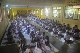 Mindfulness as a Preventive Method for Dangerous Drug Addicts at Mattakuliya (12)