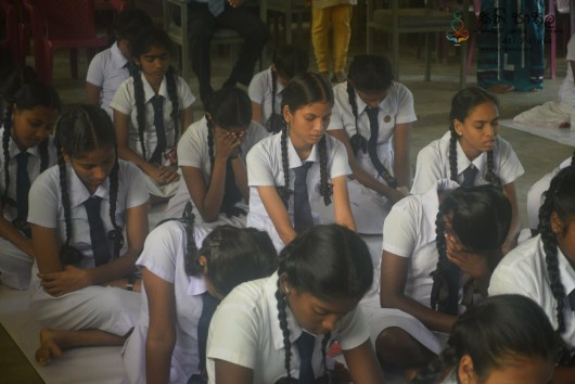 Mindfulness as a Preventive Method for Dangerous Drug Addicts at Mattakuliya (16)