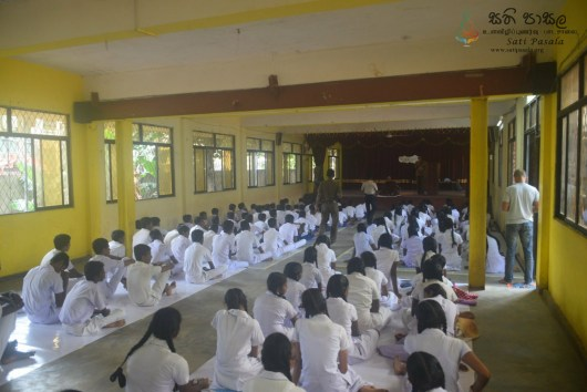 Mindfulness as a Preventive Method for Dangerous Drug Addicts at Mattakuliya (2)