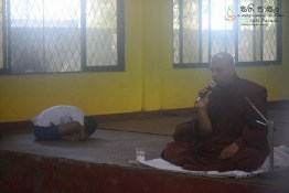 Mindfulness as a Preventive Method for Dangerous Drug Addicts at Mattakuliya (24)