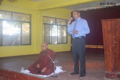 Mindfulness as a Preventive Method for Dangerous Drug Addicts at Mattakuliya (26)