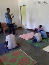 Sati Pasala Programme at Childrens Remand Home, Bambaradeniya (4)