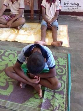 Sati Pasala Programme at Childrens Remand Home, Bambaradeniya (6)