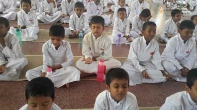 Sati Pasala Programme at Dharmadutha Daham Pasala, Pagoda, Nugegoda (6)
