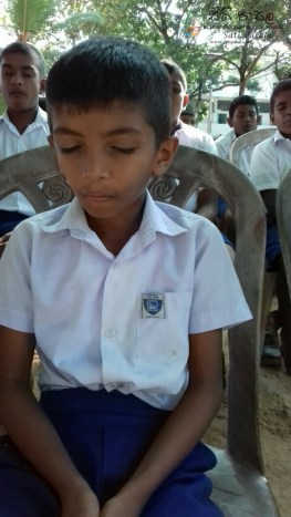 Sati Pasala Programme at Manthinda Pirivena, Matara - 7th January 2019 (12)