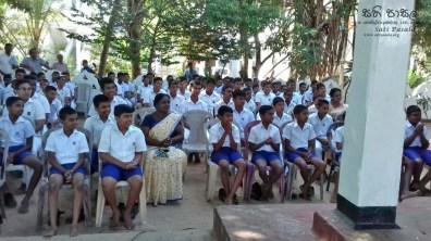 Sati Pasala Programme at Manthinda Pirivena, Matara - 7th January 2019 (5)