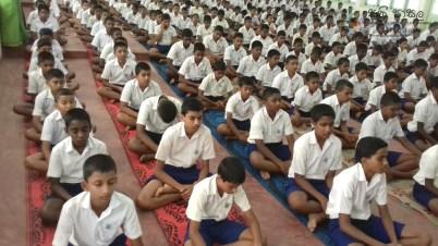 Sati Pasala Programme at St. Thomas College, Matara - 7th & 8th January 2019 (20)